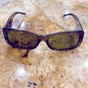 Versace sunglasses GUC